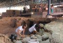 El Cabildo abre el plazo para las visitas guiadas a la exposición 'Cueva Pintada: historias en la tierra, tierra con historia'