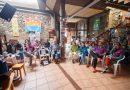 El Festival Bio@gaete Cultural Solidario 2018 amplía el número de beneficiarios