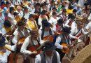 El Baile de Taifas y el Paseo Romero, los eventos más populares de la programación del Día de Canarias