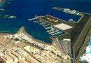 Abren una cuenta en Change.org para que el Gobierno de Canarias suspenda la ampliación del muelle de Agaete