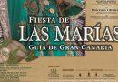 El municipio de Guía celebra la fiesta de La Rama de las Marías de Guía en su 207 edición