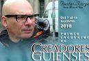 Francis Naranjo, Patricia Muñoz protagonistas este miércoles en las Fiestas de Guía