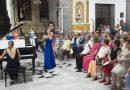 Magistral broche de oro de la soprano guiense Elisandra Melián para el Primer Encuentro de Creadores Guienses