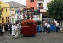 Guía celebró la festividad del compatrono San Roque