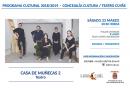 Cultura en Guía organiza una nueva salida al teatro Cuyás
