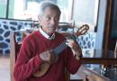Vivencias de nuestra gente n° 80: Casimiro Camacho, concertista de timple