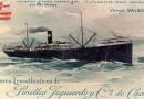 17 de agosto, un siglo del trágico viaje del Vapor Valbanera a La Habana