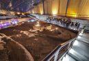 El Museo y Parque Arqueológico Cueva Pintada presume de nueva luz