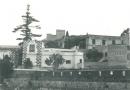Grupo de viviendas de los Sanchez- Ochando o Casa del Conde