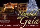Este viernes se presenta el programa de las Fiestas de Navidad