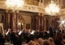 La Orquesta de Cámara Rusa de San Petersburgo estrena 'Invocaciones' del canario Manuel Bonino