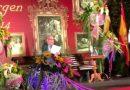 Recordando el pregón de Tony Caballero en las Fiestas de la Virgen de 2014