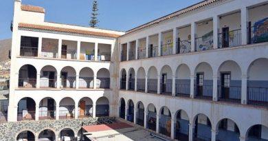 Los Salesianos de Guía al fin pasa al Cabildo por 50 años para uso sociosanitario