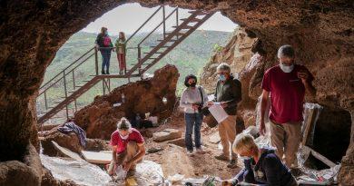 El Gobierno de Canarias llevará a cabo varias mejoras en el Cenobio de Valerón