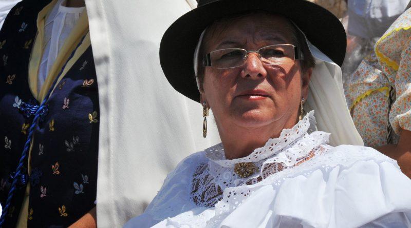 Imágenes de la Fiesta de Las Marías 2013