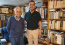 Guía inaugura la Biblioteca–Archivo del Cronista Pedro González Sosa en su 495 aniversario
